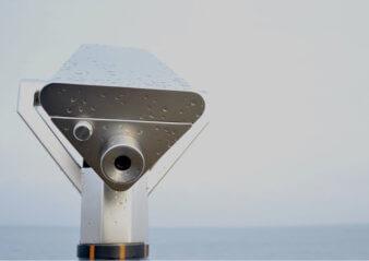 Image of telescope