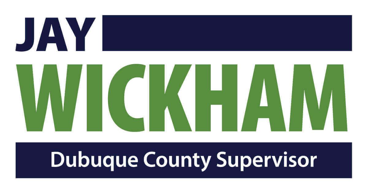Jay Wickham Logo